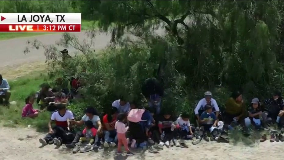 House Republicans ask HHS for records of all taxpayer dollars directed towards migrant children