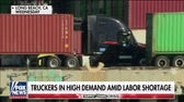 Distributor offering $8K incentive to truck drivers amid labor shortage