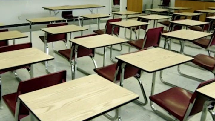 California school districts reject on-site learning for fall