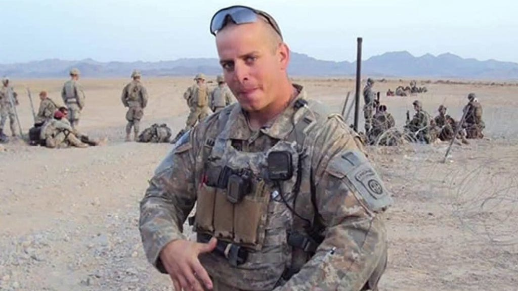 Army's 'Captain America' dies by suicide after nearly a dozen combat tours