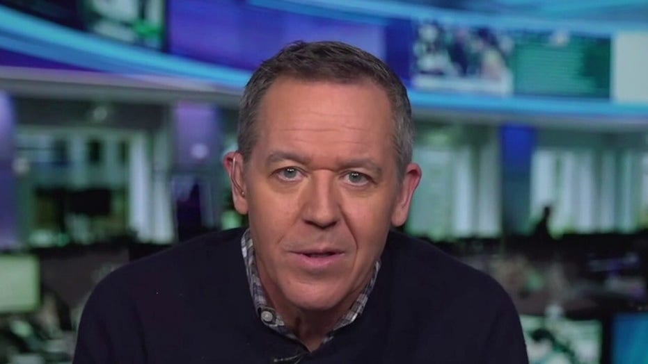 Gutfeld on the media going easy on President Biden