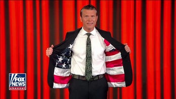 Pete Hegseth introduces Fox Nation Patriot Awards 2020