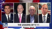 Remembering 9/11 after 20 years on 'Watters' World'