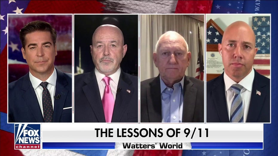'Watters World' panel explains consequences of Biden's 'dishonorable' departure from Afghanistan