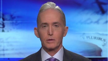 Gowdy shreds Pelosi for rejecting GOP picks for Jan. 6 committee