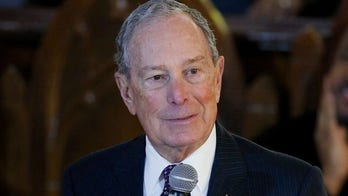 Tom Basile: 'Nanny State' Mike Bloomberg doesn't think you're smart