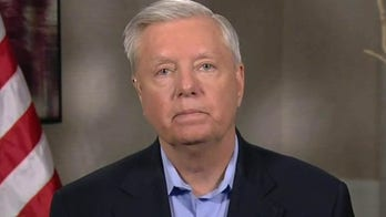 Sen. Lindsey Graham blasts Democrats court-packing plan; says Biden has created 'instability'