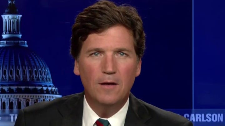 Tucker: Scientists are pushing 'human engineering'