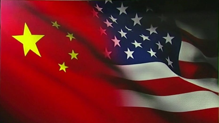 Gordon Chang on China's warning to U.S. citizens: 'Future of world' at stake
