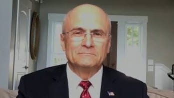 Andy Puzder reacts to Trump executive order