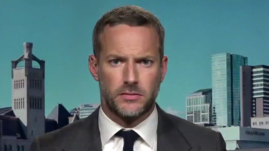 Adam Boehler: Negotiating with the Taliban – here are the lessons I learned