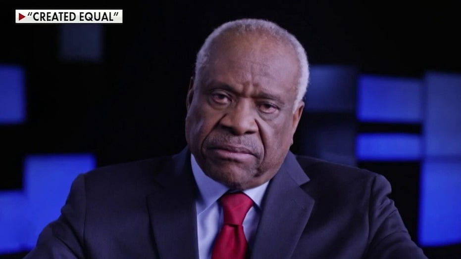 Carrie Severino: Clarence Thomas' 30 years of fearlessness, foresight on the Supreme Court
