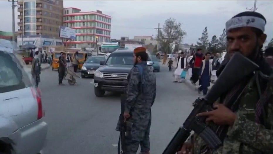 Uptick in Afghan targeted killings of US allies has veterans groups concerned