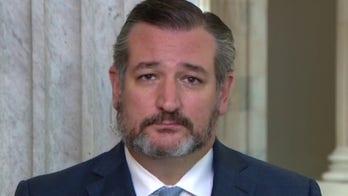 Ted Cruz slams Twitter CEO: Jack Dorsey 'behaving as Joe Biden's press secretary'