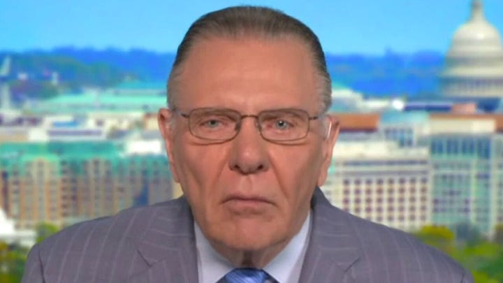 China's push for 'domination' is fueling meeting with US: Jack Keane