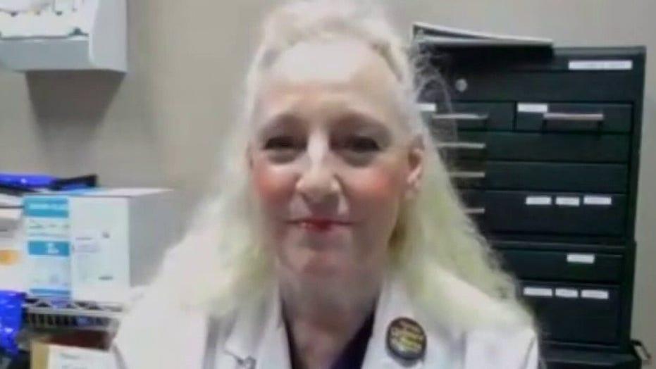 Texas hospitals overwhelmed as coronavirus cases surge