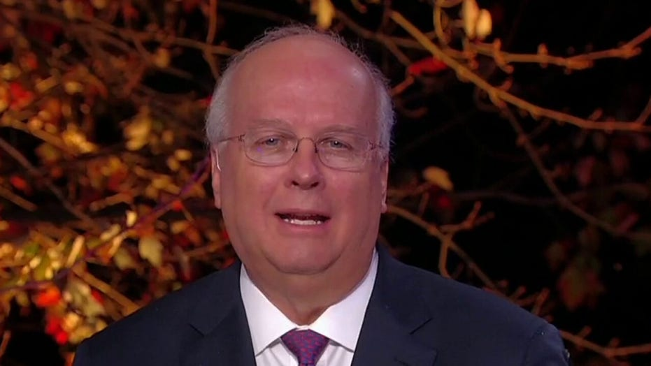 Biden left 'real openings for Trump' with questionable claims during debate: Karl Rove