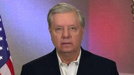 Graham says road to coronavirus recovery 'is through testing labs,' US is 'turning the corner'