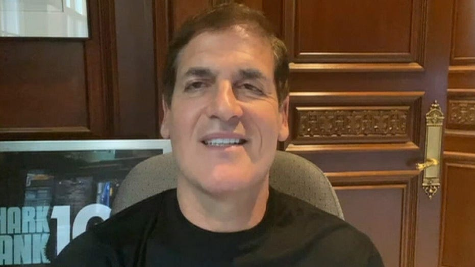 Mark Cuban says execution of coronavirus stimulus package has been 'challenging'