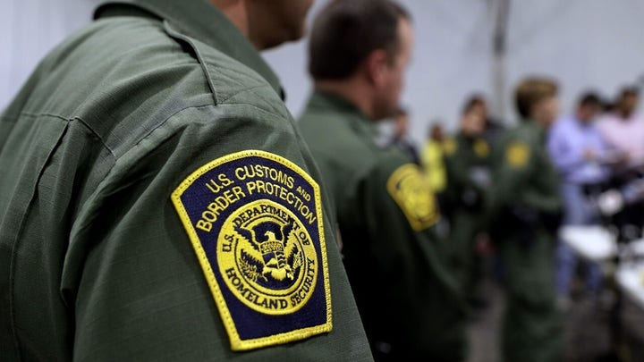 Border agents take to the sky amid increasing migrant crossings