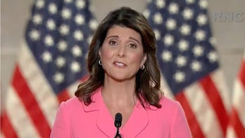 Nikki Haley says Biden 'ignored' threats in UN speech that did not mention Russia, China by name