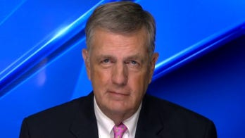 Brit Hume: Biden administration now owns the immigration problem
