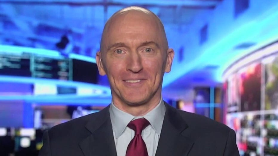 Carter Page to Hannity: 'Disgraced' Sally Yates weaponized justice system against Trump