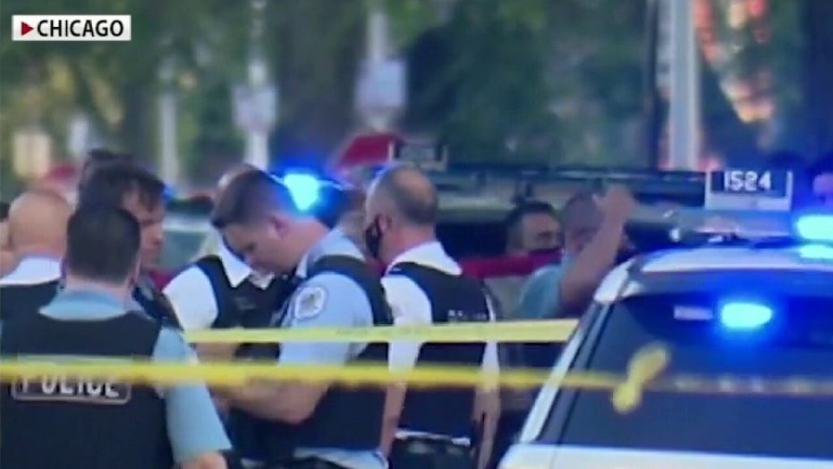 What is happening in Chicago? Another weekend of violence over 4th of July