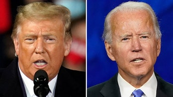 Major pro-Biden group launches new ads targeting Trump in key battlegrounds