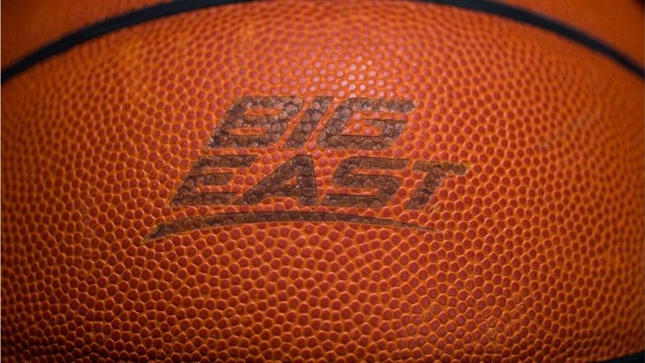 Big East Conference men's basketball championship history