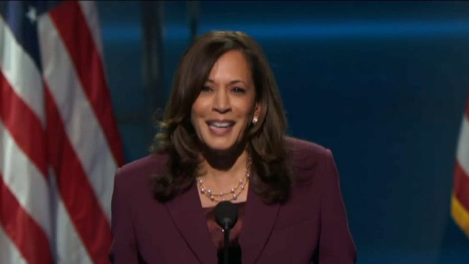 Kamala Harris staffers allegedly 'terrified' she will become president