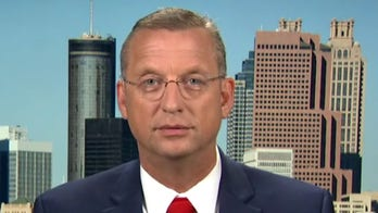 Rep. Doug Collins suggests Flynn judge may have 'conflict of interest' after hiring personal attorney