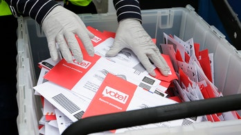 Debate over mail-in voting continues in the wake of the coronavirus