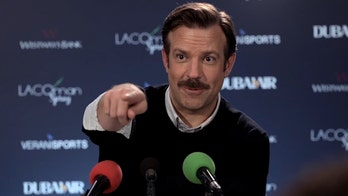 'Ted Lasso' star Jason Sudeikis on how he created the titular character: 'What do you wear?'
