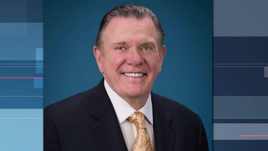President Trump to award Presidential Medal of Freedom to Gen. Jack Keane