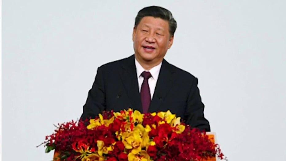 Dan Bongino: Mainstream media are 'useful idiots,' promote 'Chinese propaganda'