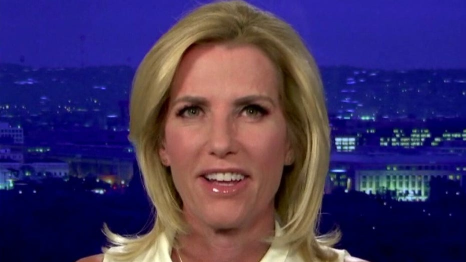 Laura Ingraham: How Roe v. Wade changed the Supreme Court