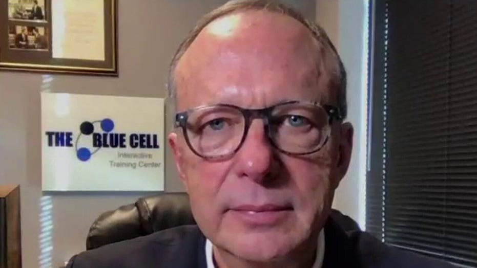 Michael Brown on FEMA's role in slowing spread of coronavirus