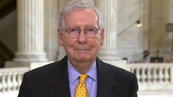 McConnell: We can't pay people more to not work, we need to incentivize them to find jobs