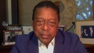 BET founder Bob Johnson calls for slavery reparations, says US will remain 'separate and unequal' without them