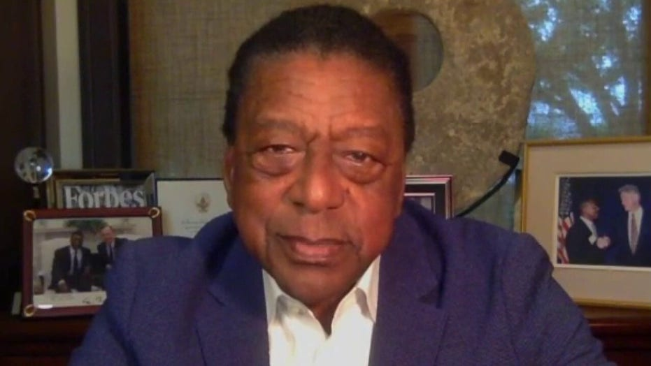 BET founder Bob Johnson unveils $14.7 trillion reparations plan: Look at it as an investment