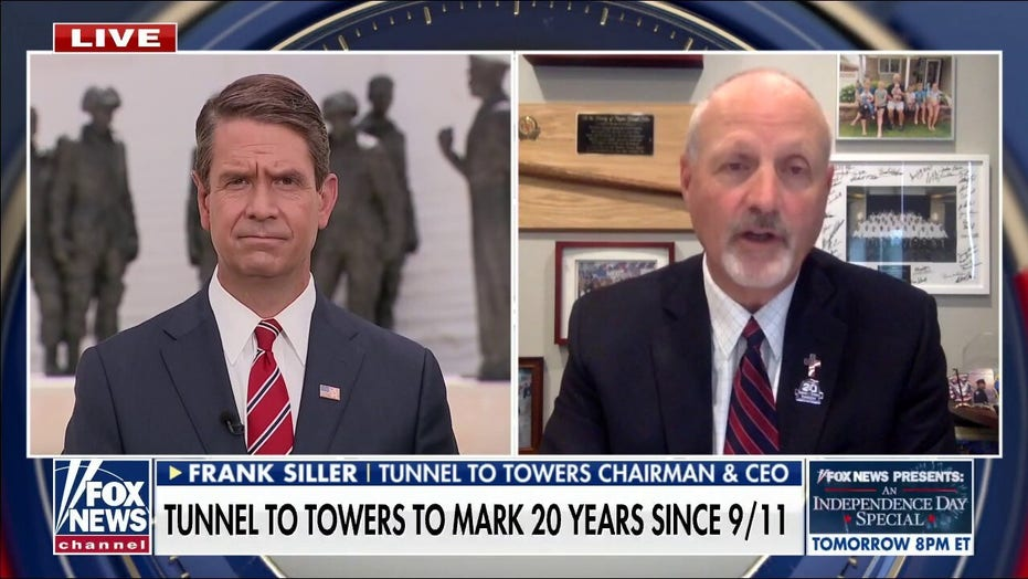 Two groups of eligible 9/11 survivors, families face deadline to register with Victim Compensation Fund