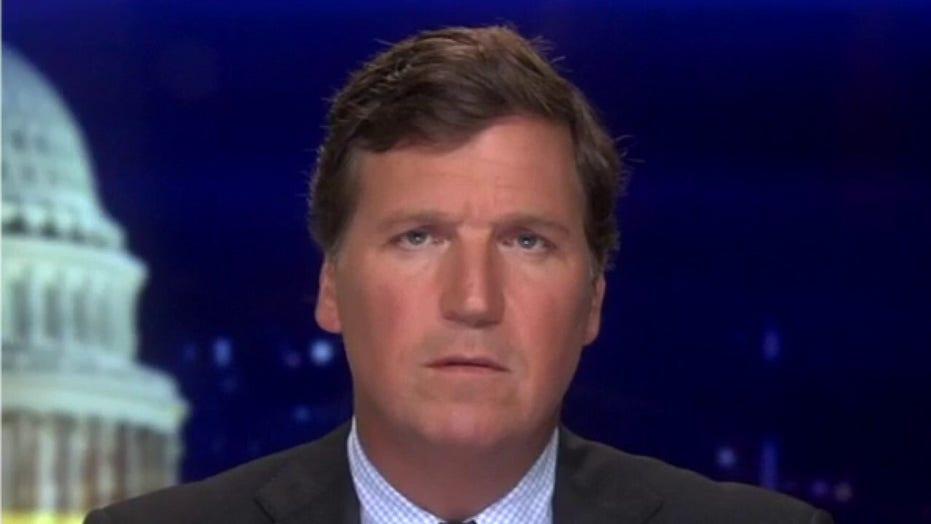 Tucker: The Chinese coronavirus