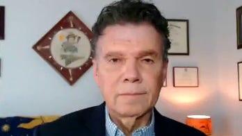 Michael Guillen on Harvard charging full tuition despite having online classes only