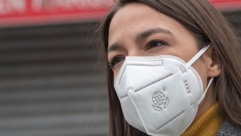 AOC's new 'Squad' members want to defund police, much more