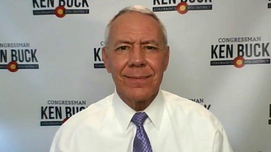 Rep. Ken Buck: Big Tech's monopoly powers must be broken up – conservatives should support antitrust reform
