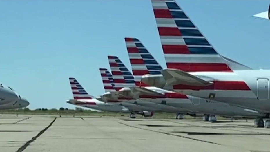 Aviation adviser on airline ticket refunds during coronavirus crisis
