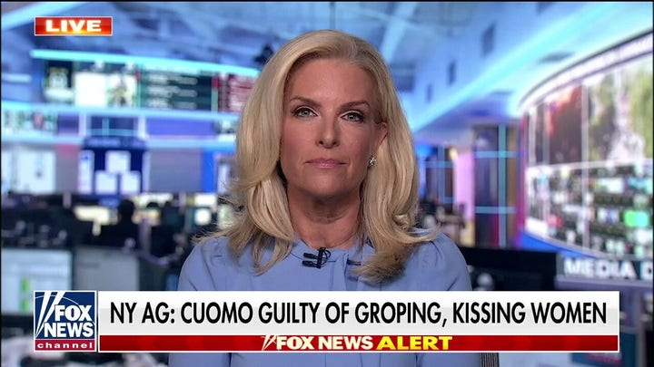 Janice Dean: Schumer, Gillibrand must stand up and demand Cuomo resign: 'You've got your proof'