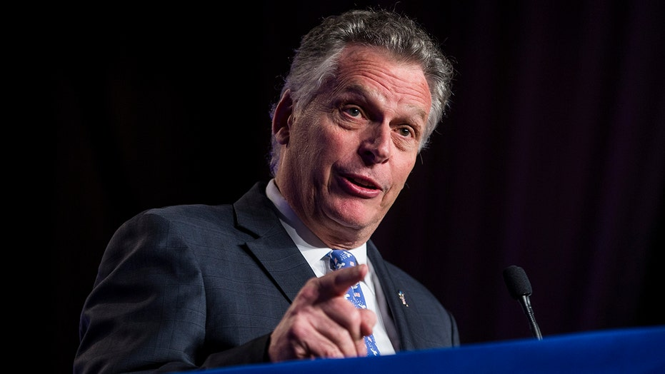 McAuliffe claims Stacey Abrams should be governor of Georgia, furthering what some call her 'Big Lie'