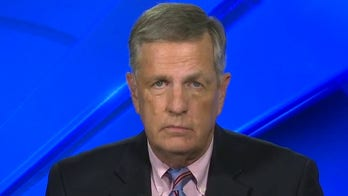 Brit Hume says the mobilization of the private sector will be seen as crucial element in coronavirus fight